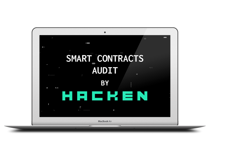 Smart Contracts Audit